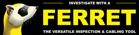 Australia | The Cable Ferret Company Logo